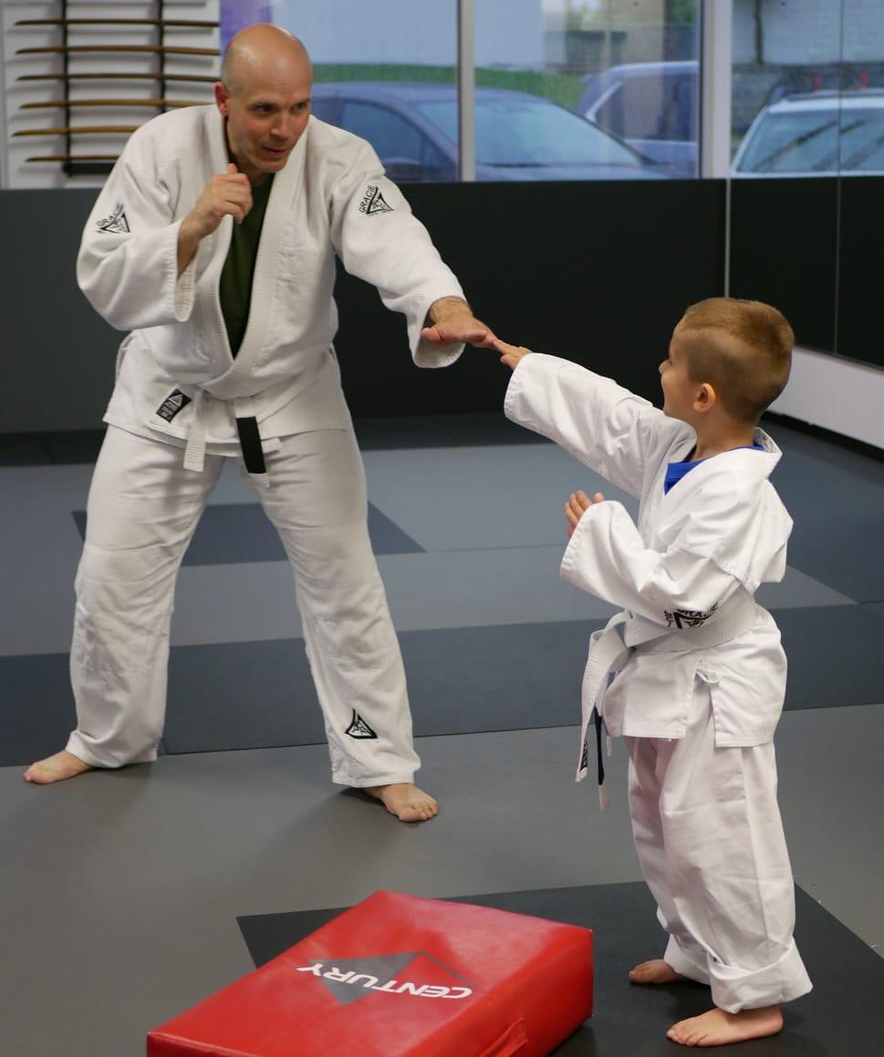 Metro Karate & Jiu Jitsu Programs image