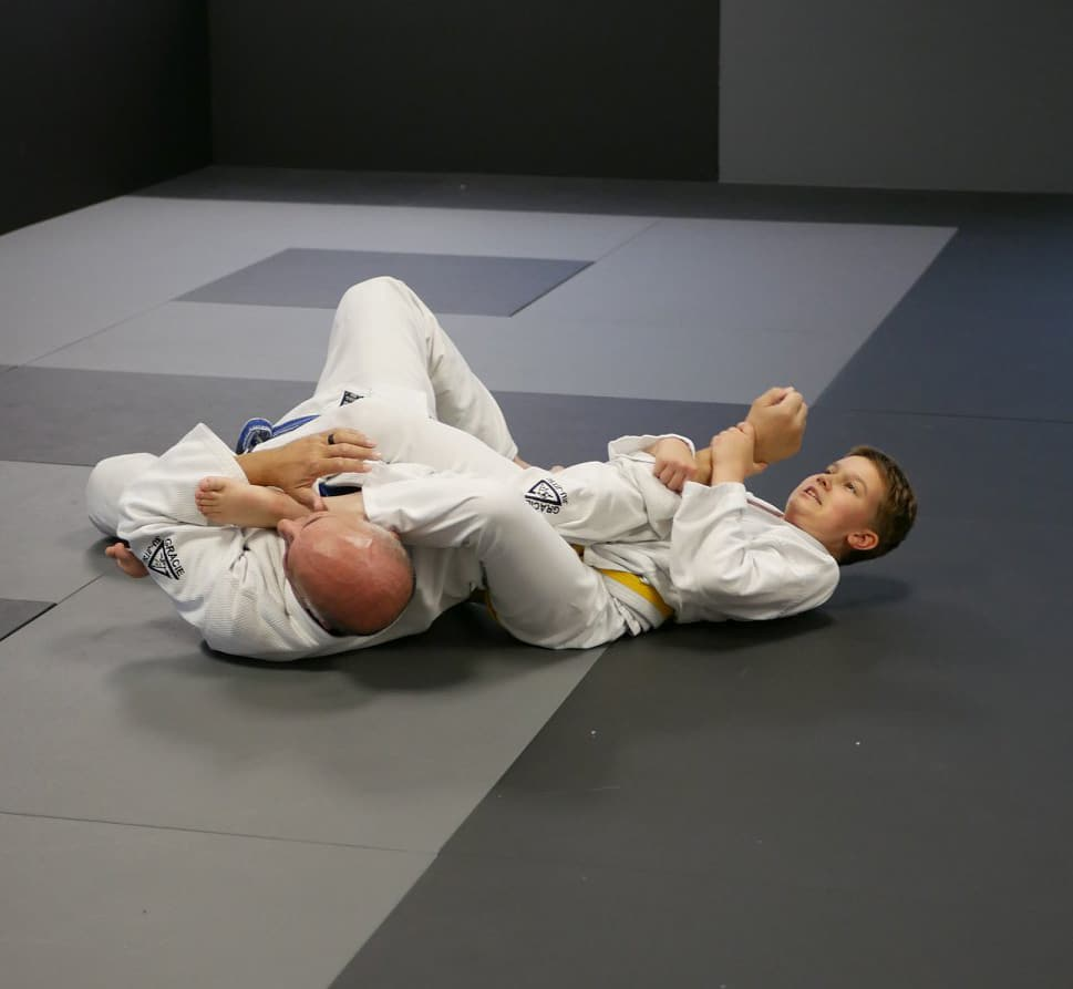 Metro Karate & Jiu Jitsu Free Class! image