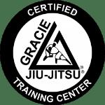 Gracie Jiu-Jitsu Icon